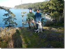 Deception Pass Boys Outing 053