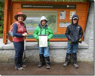 Mount Si Hike 008