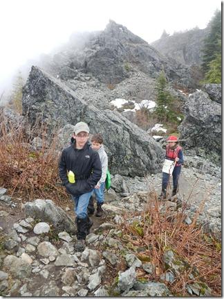 Mount Si Hike 047