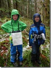 Squak Mountain Hike 007