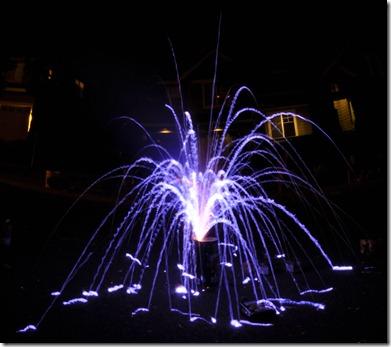 4th July Fireworks 162