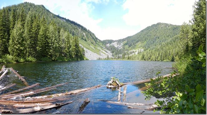Talapus Lake Hike with Robin and Eric 028 Stitch