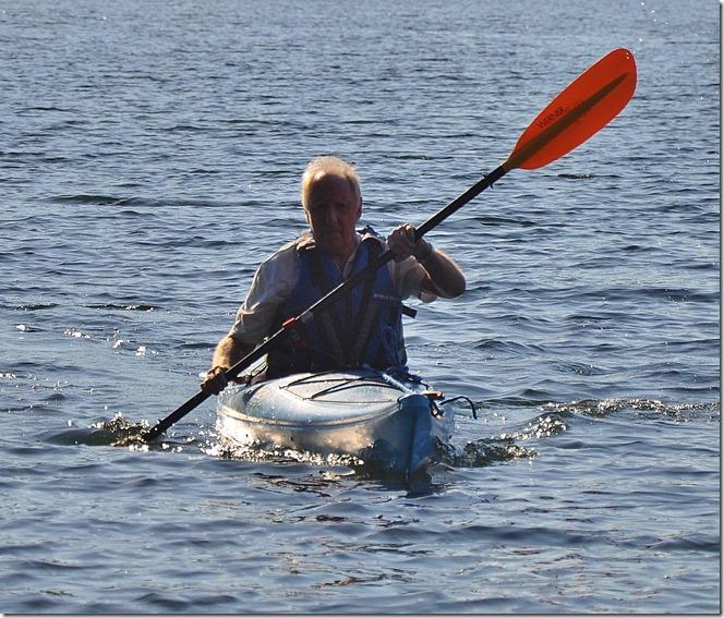 Grandparents in kayak 024