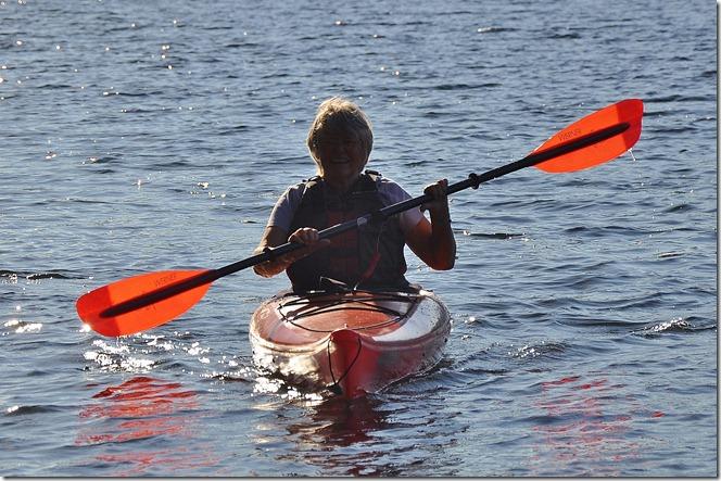 Grandparents in kayak 032