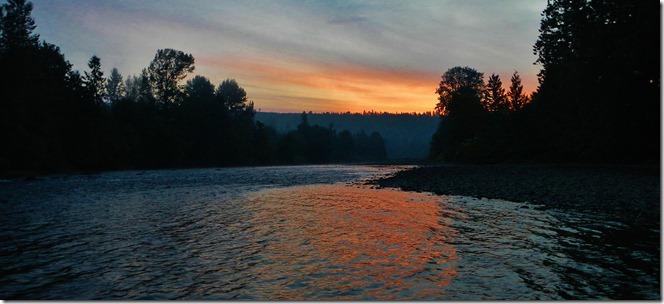 River fishing 001