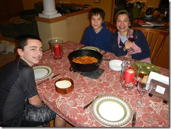 Snow Fun and Dutch Oven Cooking 025