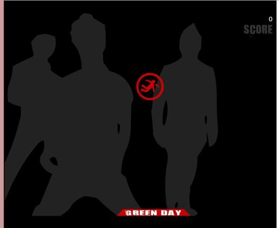 green day gra Do do da
