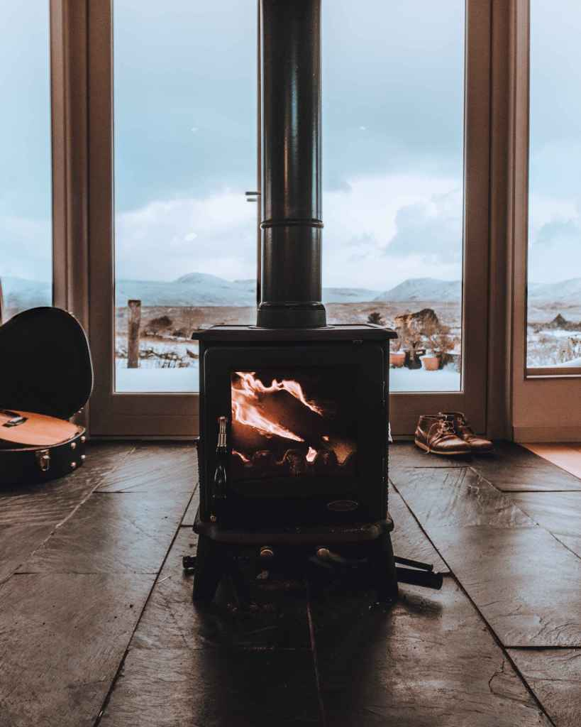 Chaudière biomasse, chauffage écologique pour remplacer sa chaudière au fioul.