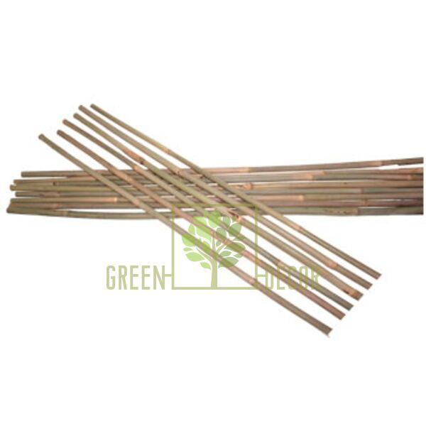 Купить Бамбуковую опора 105 см - GreenDecor ☎️ 063-892-45-65