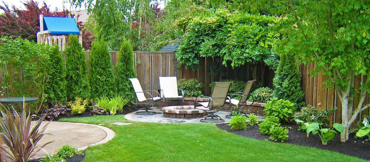 Mulch - Greendell Landscape Solutions on Small Yard Landscaping id=56332
