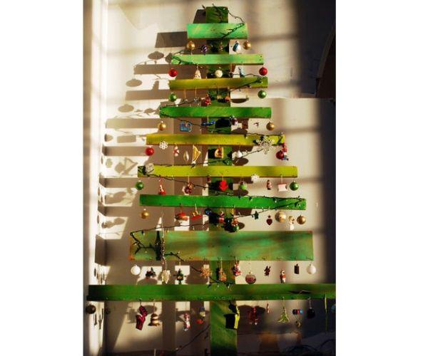 10-Foot Christmas Trees