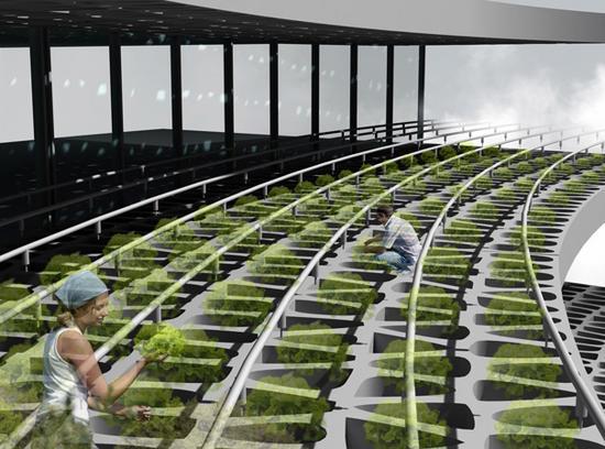 agriculturalurbanism