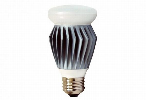 Android-Controlled LED Light Bulb