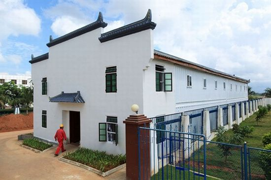 anhui style community 3