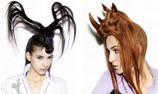 animal hair hats