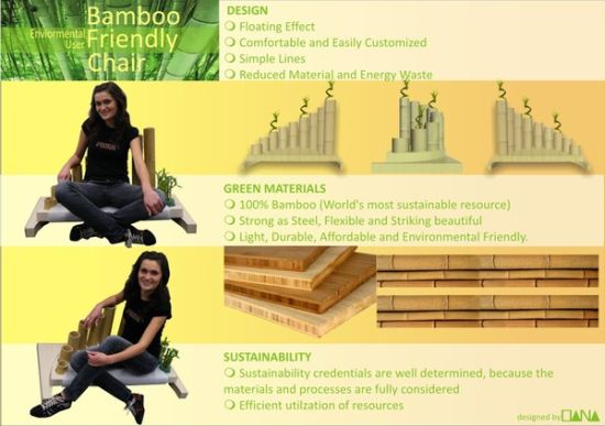 bamboo friendly chair 4
