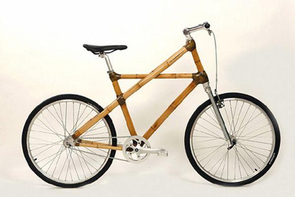 BambooFunky Bike