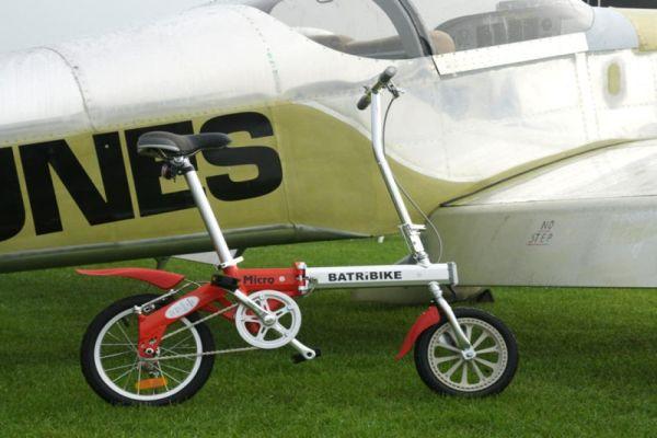 Batribike Micro