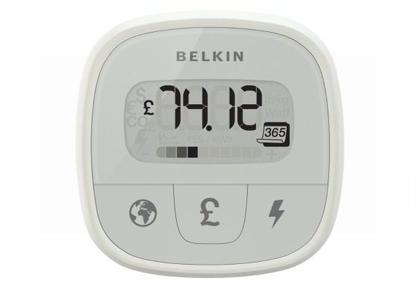 Belkin F7C005AF