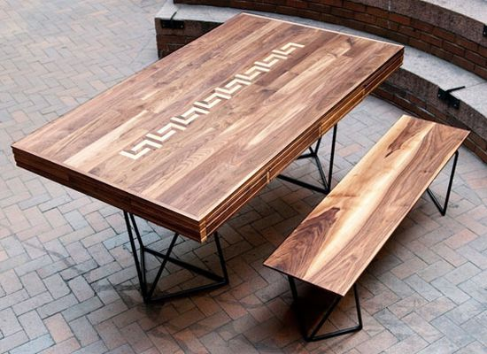 best banquet 10 drawer table 1