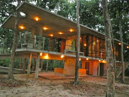 biodiversity center 2