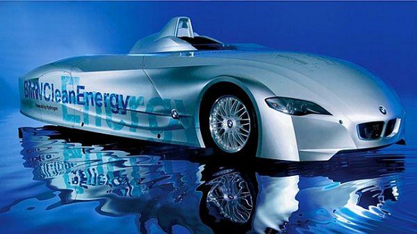BMW HR2