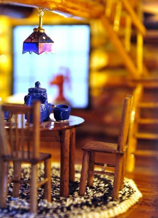 bob bouwmans log cabin 3