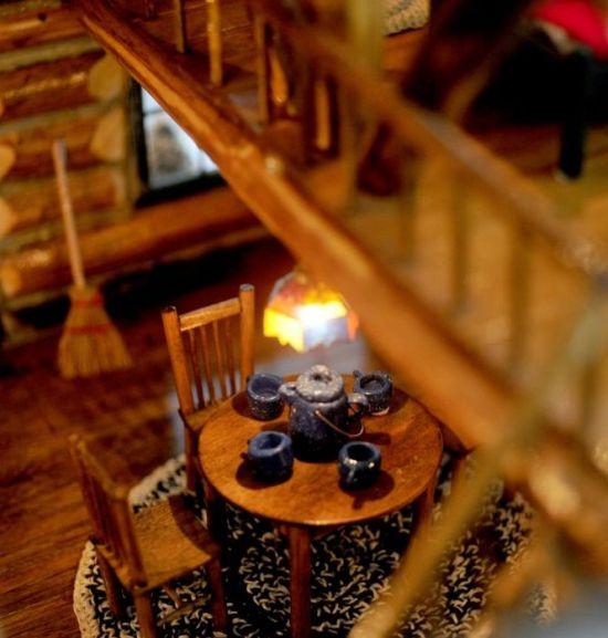 bob bouwmans log cabin 7