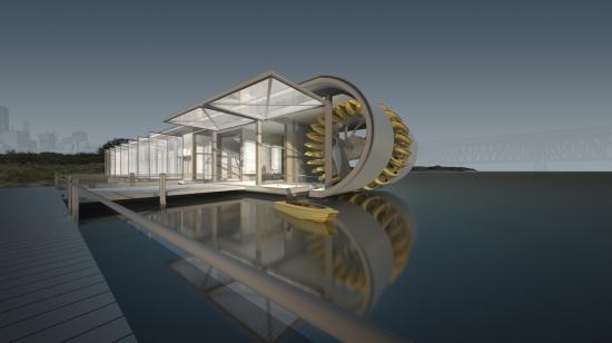bohemian flats boathouse1