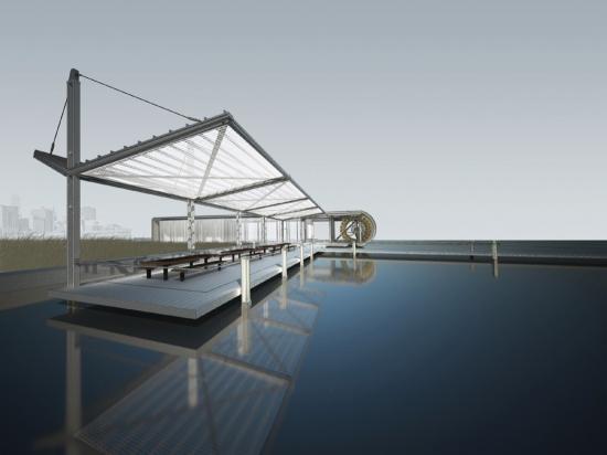 bohemian flats boathouse4