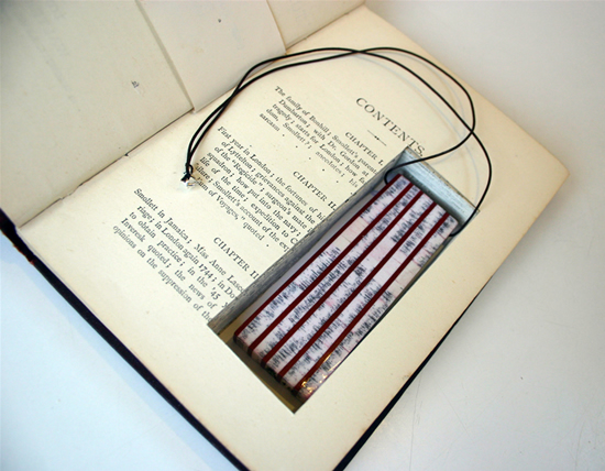 book cutout jewelry2