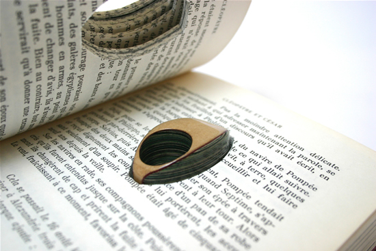 book cutout jewelry7