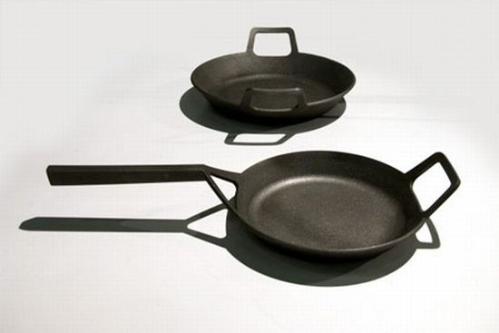 borough furnace frying skillet