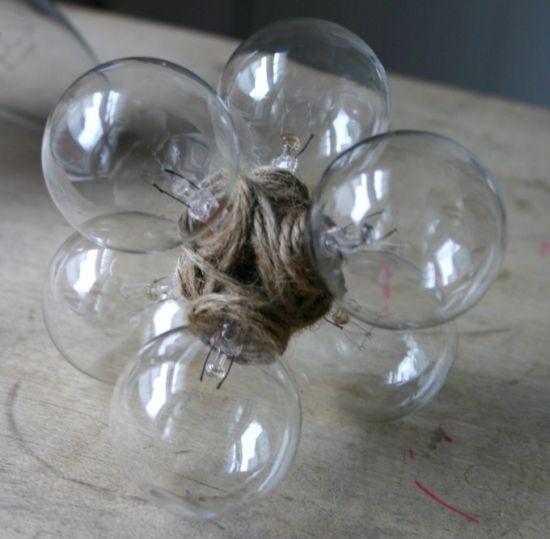 bulb sculpture 1