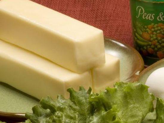 butter feedstock for biodiesel