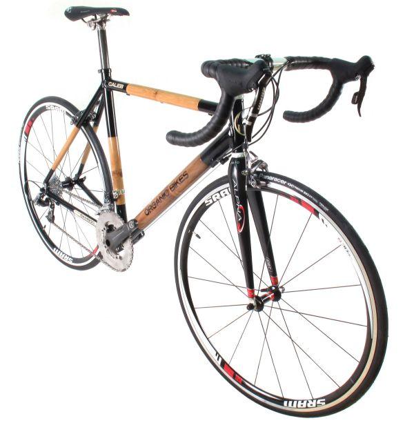 Caleb Bamboo Road Bike