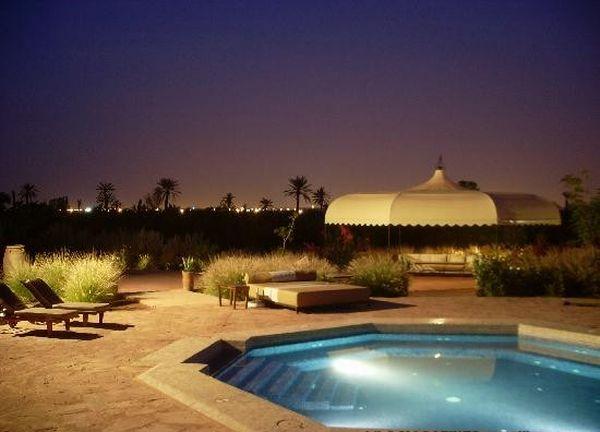 Chill Spa at Hotel Terra