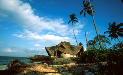 Chumbe Island Coral Park — Zanzibar, Tanzania