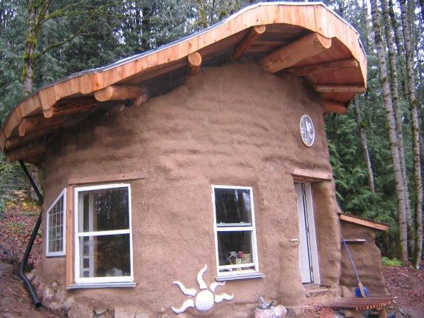 cob cabin