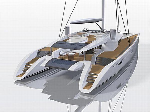 Code [e] yacht