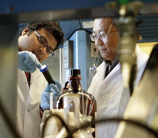 core shell nanoparticle