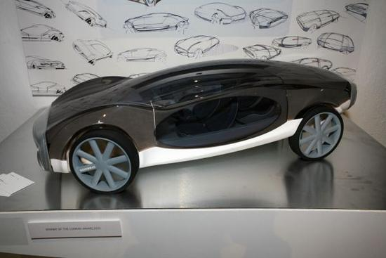 david seesign symbiosis concept vehicle 13