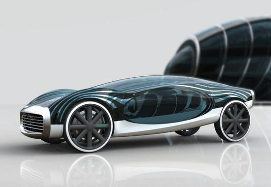 david seesign symbiosis concept vehicle 2