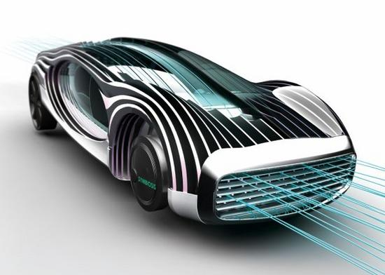 david seesign symbiosis concept vehicle 8