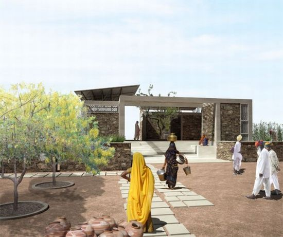 delwara community toilets1