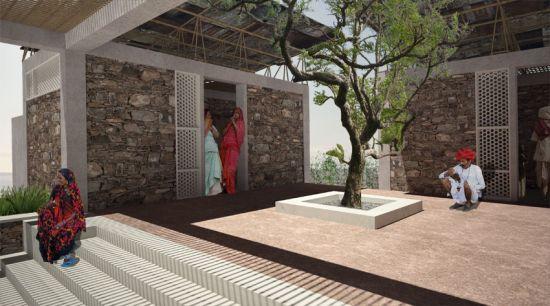delwara community toilets7