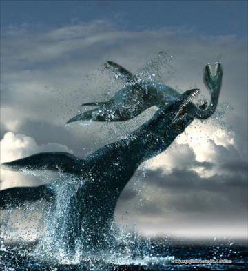dino era sea monster1 9