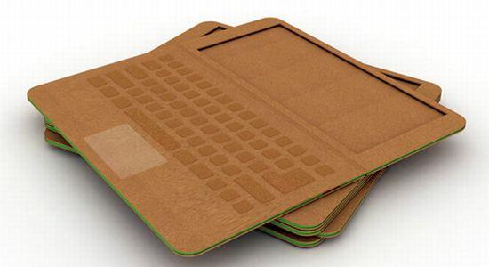 disposable paper laptop 4