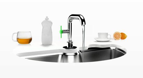 eco sink 1