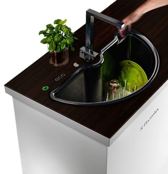 eco sink 2